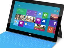 Microsoft Surface, the keyboard, and the big question tablets can't escape
