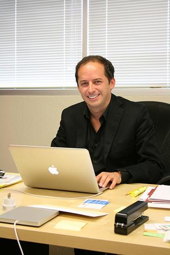Daniel Mattes - Co-founder and Chairman of JAJAH Inc.