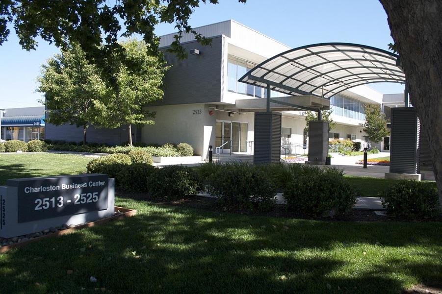 JAJAH Headquarters - Mountain View California