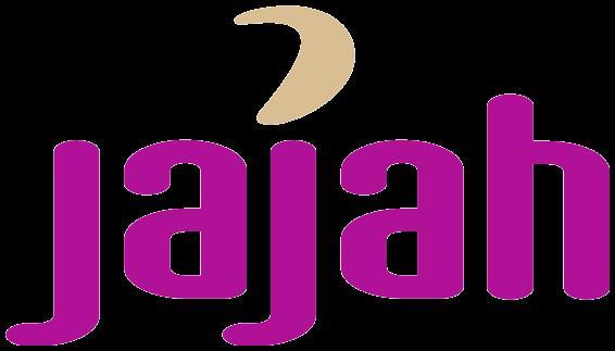 JAJAH Logo.