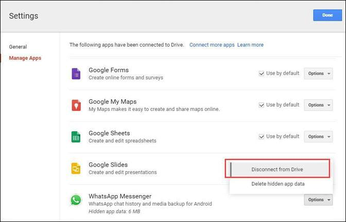 Manage Messages for Android with WhatsApp Messenger Pre-installed
