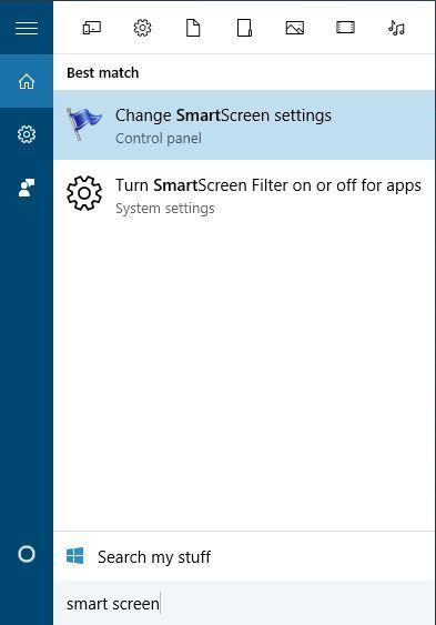 smart-screen
