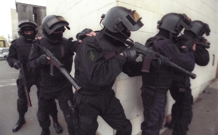 Russian FSB