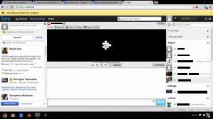 Skype IMO video on Chromebook crashing