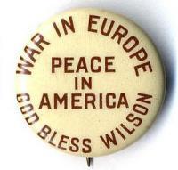 WWI I pin image 1