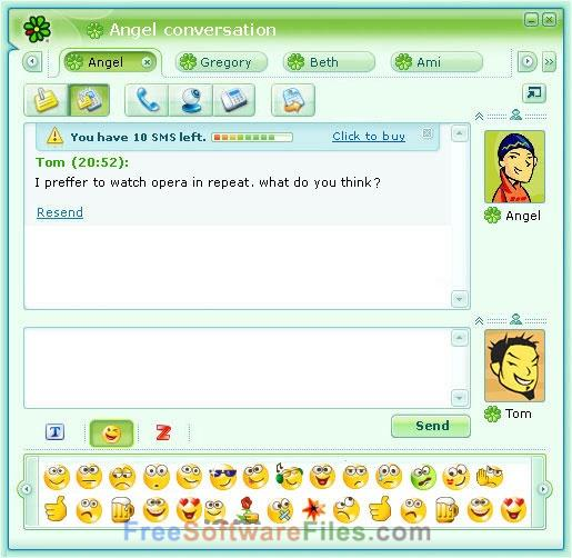 icq download for windows 7