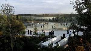 Apple's New Campus Is Open