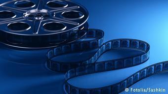 Film reels, Copyright: Fotolia/Sashkin