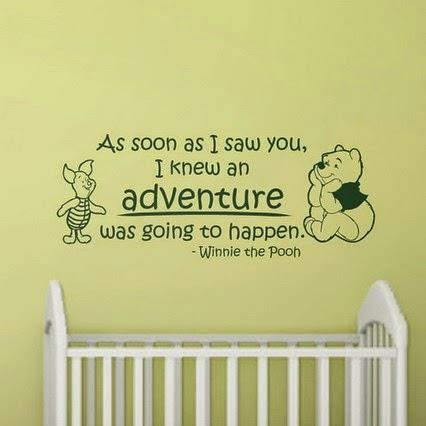 Winnie-the-Pooh-with-Life-and-Love-Quotes-and-Sayings-Wall-Stickers-Decals-for-Nursery-Bedroom-Wall-Designs-Ideas
