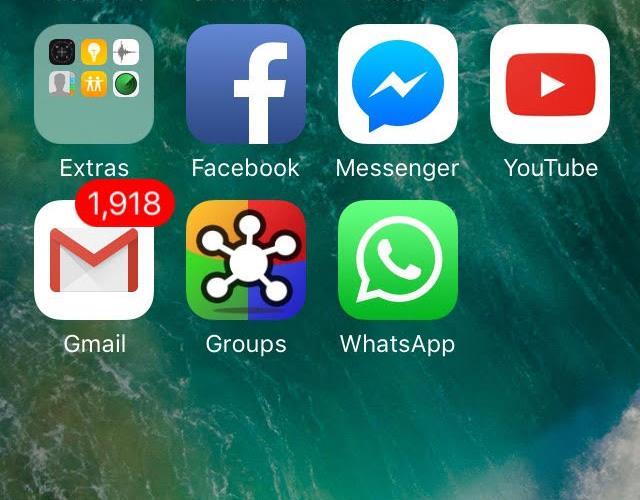 how to make iphone video call whatsapp
