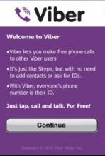 Steps to Create New Viber Account / Viber Registration / Viber Login