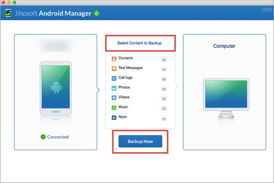  Android Phone Manager