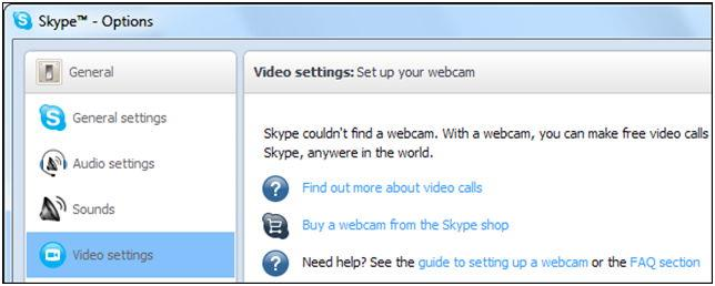 Solution of Skype Can't Connect Problem
