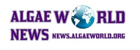 Algae World News post end logo