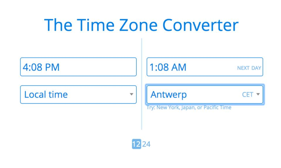 tools-for-managing-time-zone-differences