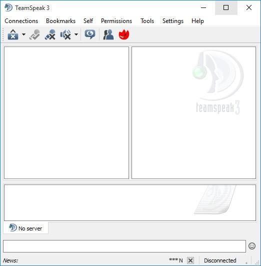 best voip software windows 10 teamspeak