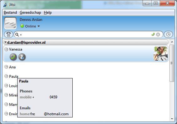 best voip software windows 10 jitsi
