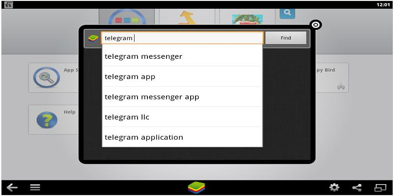 Telegram Messenger for PC