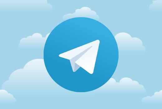 Integrate WordPress with Telegram messenger app