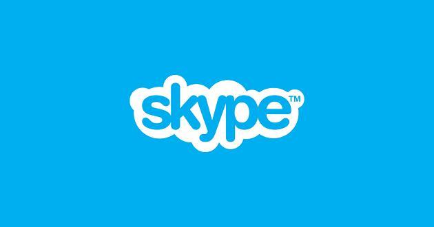 Skype main