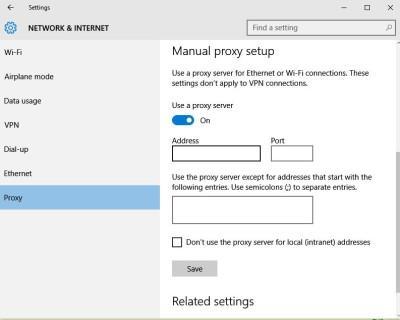 windows 10 network settings 8