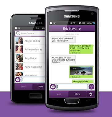 Download Viber for Samsung Phones Officially