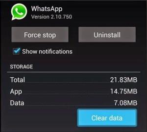 run 2 whatsapp account