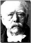 Otto von Bismarck, photographed in 1894
