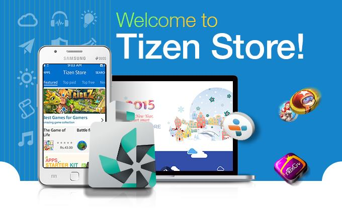 Tizen Store Apps Request –UC Browser, Viber, Clash of Clans and more