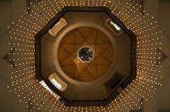Minnesota History Center Ceiling