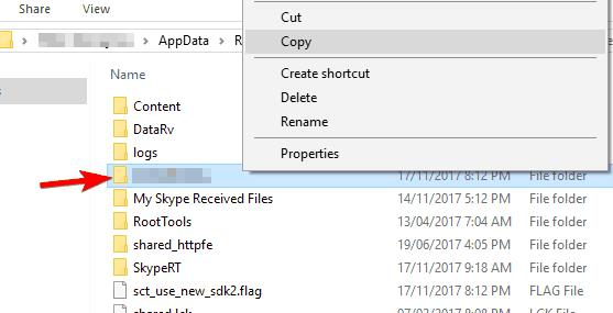 Can't uninstall Skype Windows 10