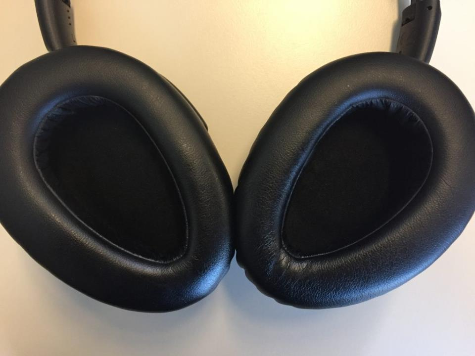 MB660 Earcups (Over-Ear)