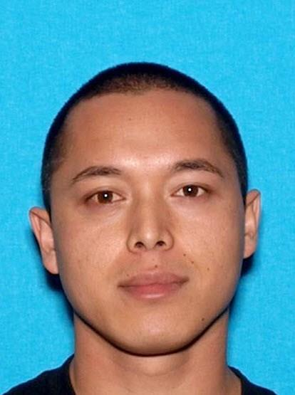 30-year-old Savanna Sok is wanted in an Oct. 10, 2017 double slaying at a Long Beach liquor store, police said. (Courtesy Long Beach police)