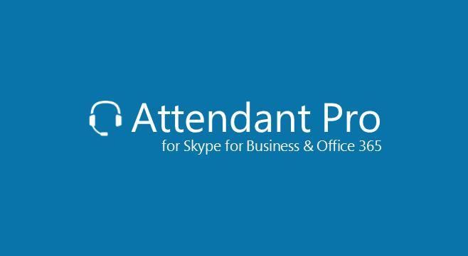 Attendant Pro Logo