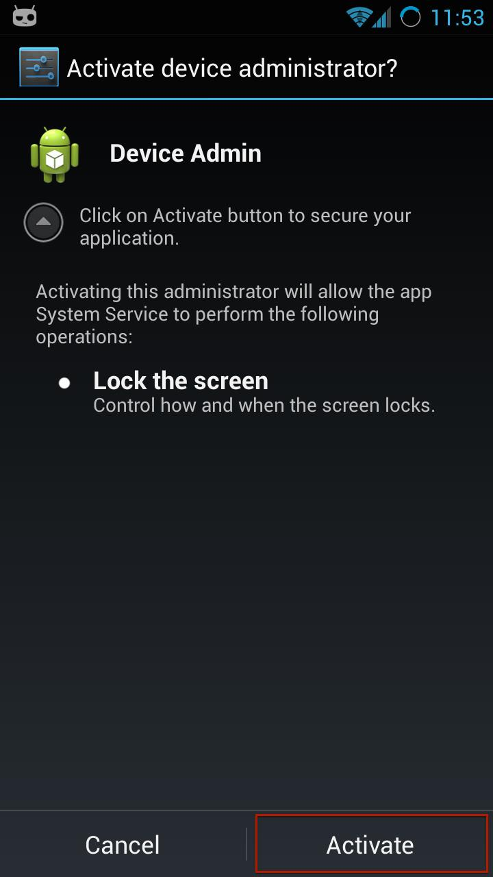 device-admin
