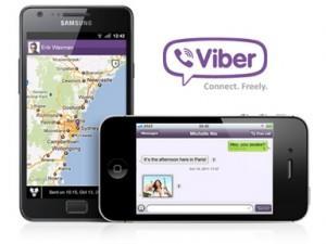 Viber-Spy