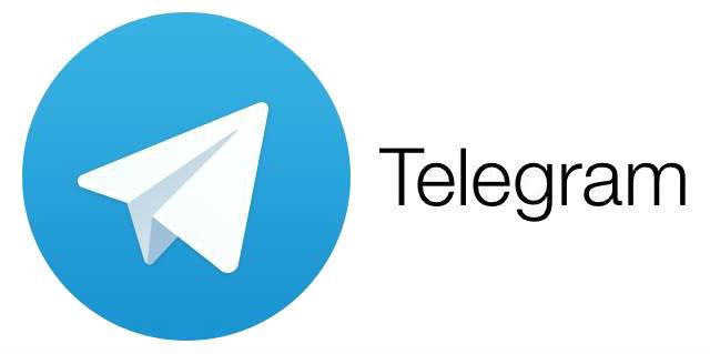 Pay with Telegram