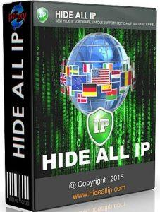 Hide ALL IP Crack 2017.06.30 Lifetime Full Version!