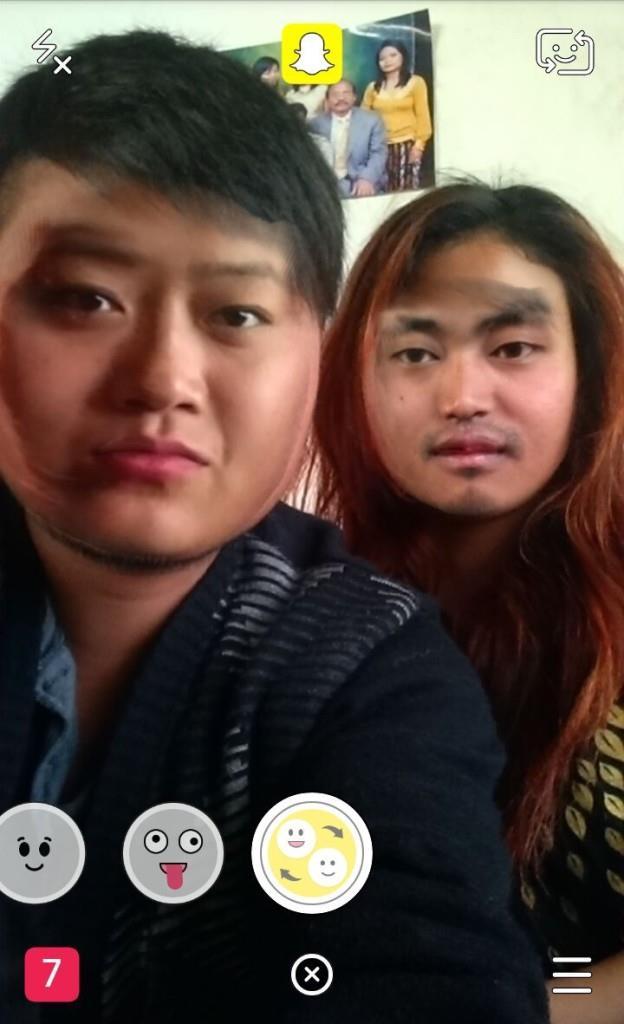 snapchat-face-swaps
