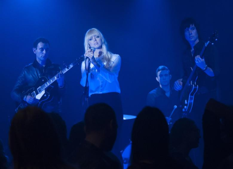 "The Chromatics, ""Twin Peaks"""