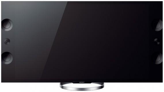 Sony XBR-55X900
