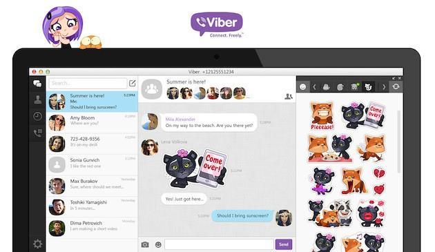 viber desktop app update
