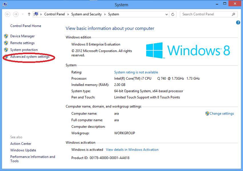 restore system windows8_1