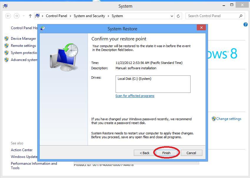restore system windows8_5