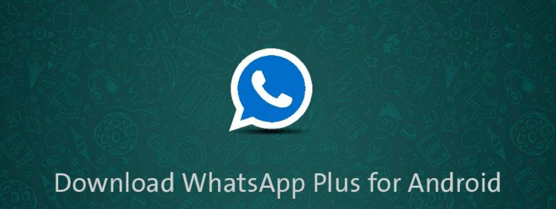 WhatsApp Plus APK 2