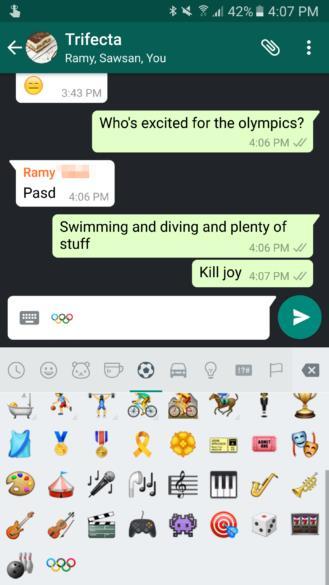 whatsapp-various-ui-olympic-emoji