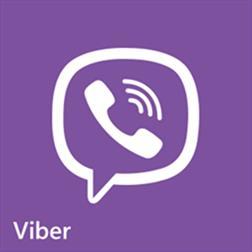 Viber logo WP