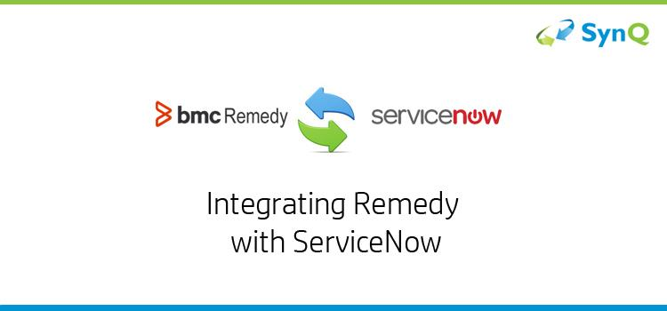 Integrating-Remedy-with-ServiceNow