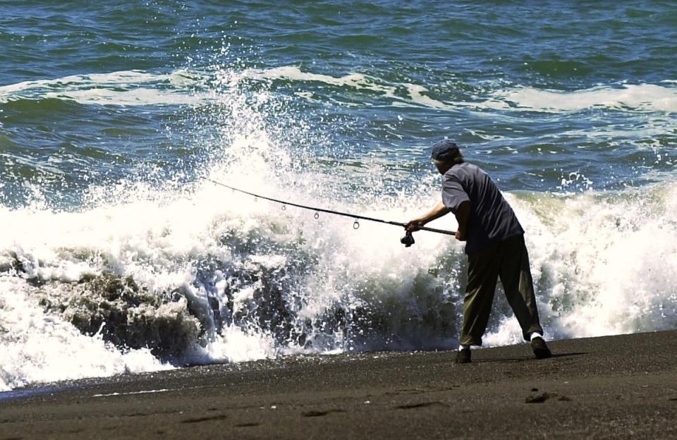 shorefishing - 1