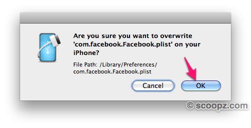 Facebook_Hack_Plist_OAuth_Backup_scoopz_com